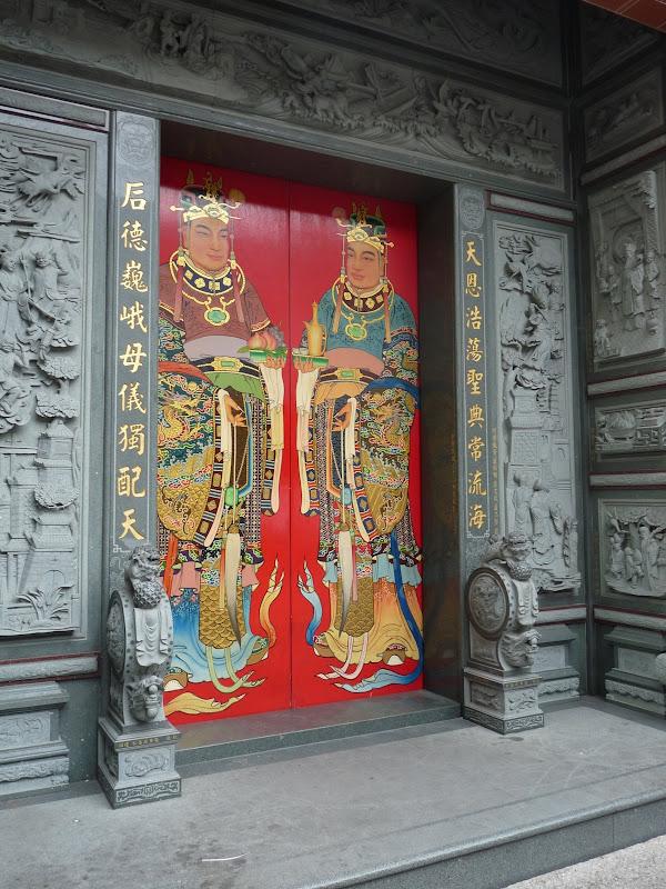 TAIWAN. Taipei.Danshui et en face, Bali - P1120135.JPG