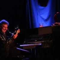 Alain Bernard - Piano rigoletto