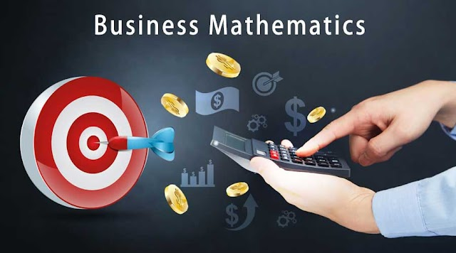 11th Business Maths Study Material Collection