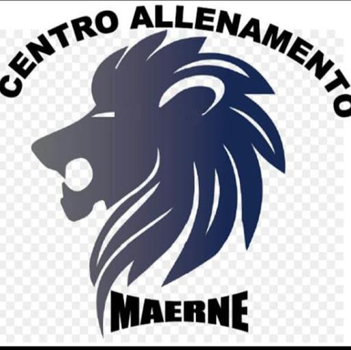 CENTRO ALLENAMENTO MAERNE