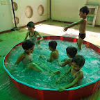 Water Play (Sr. KG B) 22.04.2015