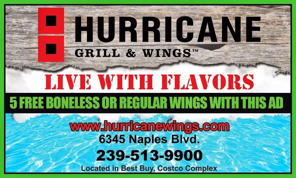Hurricane BC Ad