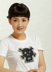 Niu Li China Actor