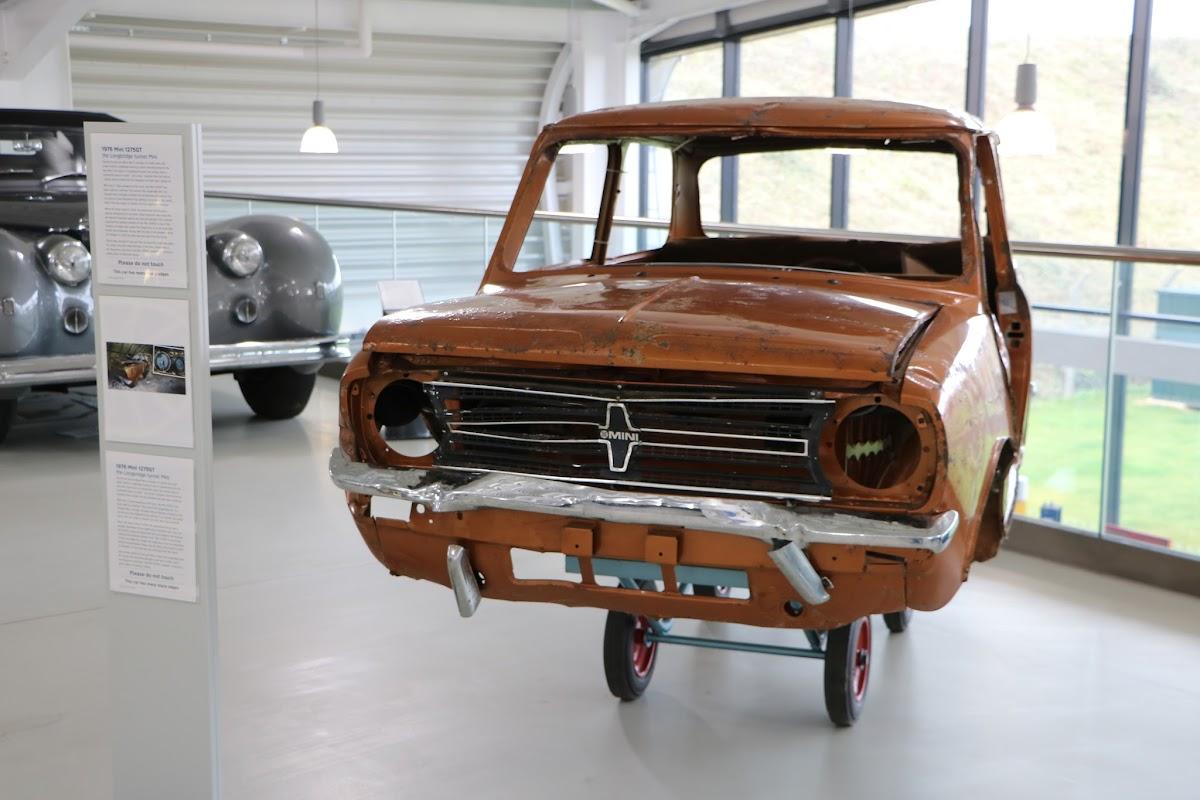 The British Motor Museum 0581.JPG