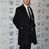 OIC - ENTSIMAGES.COM - Rupert Everett at the   Chain Of Hope Annual Ball  London Friday 20Th November 2015 Photo Mobis Photos/OIC 0203 174 1069
