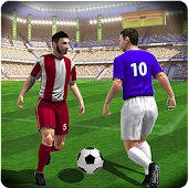 Dream Soccer League Stars Football World Cup 2018