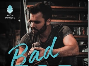 Review: ​Bad For Her (Bad Boys Gone Good #1) by Christi Barth