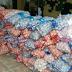 ERD ocupa contrabando de 250 sacos de ajo procedente de Haití