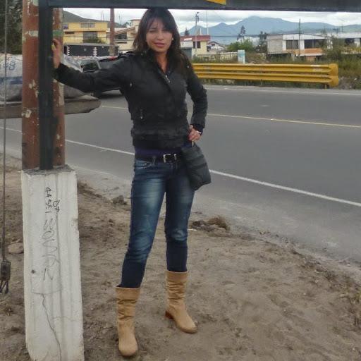 Juanita Sierra
