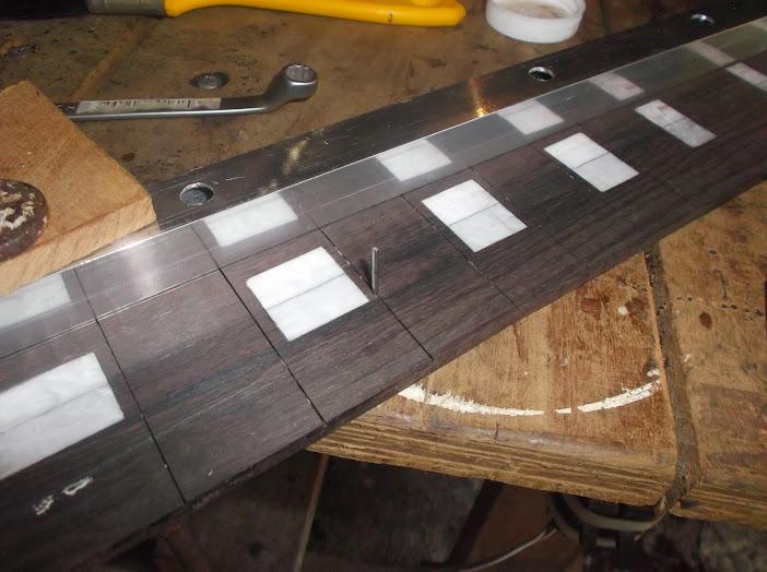 Construção inspirada Les Paul Custom, meu 1º projeto com braço colado (finalizado e com áudio) - Página 2 DSCF1006
