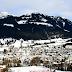النمسا تتعرض لموجة حادة من الثلوج والصقيع ودرجة الحرارة تهبط الى 30 تحت الصفر