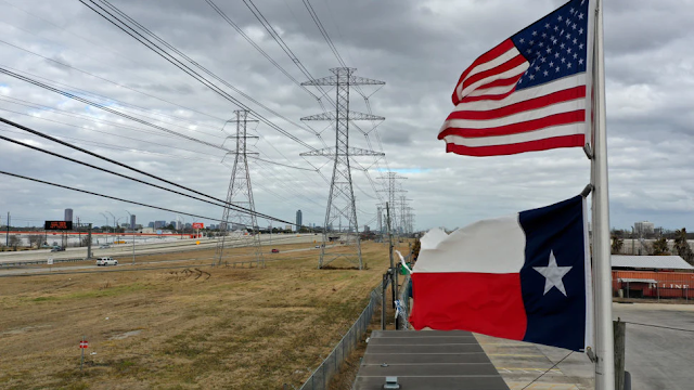 Texans Can't Lose Power For Nonpayment, Orders Utilities Commission