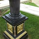 Del Mar Rotary Clock - IMG_6104