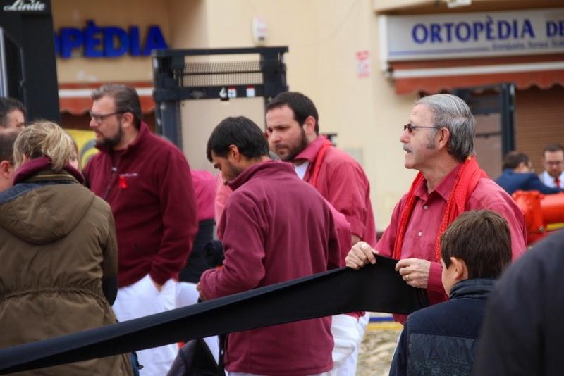 Actuació Fira Sant Josep de Mollerussa 22-03-15 - IMG_8297.JPG