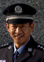 Zhou Bo China Actor
