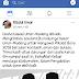 Kasasi Ditolak, Umar-Madeng Lagi-lagi Kandas Ramaikan Pilkada Serentak...