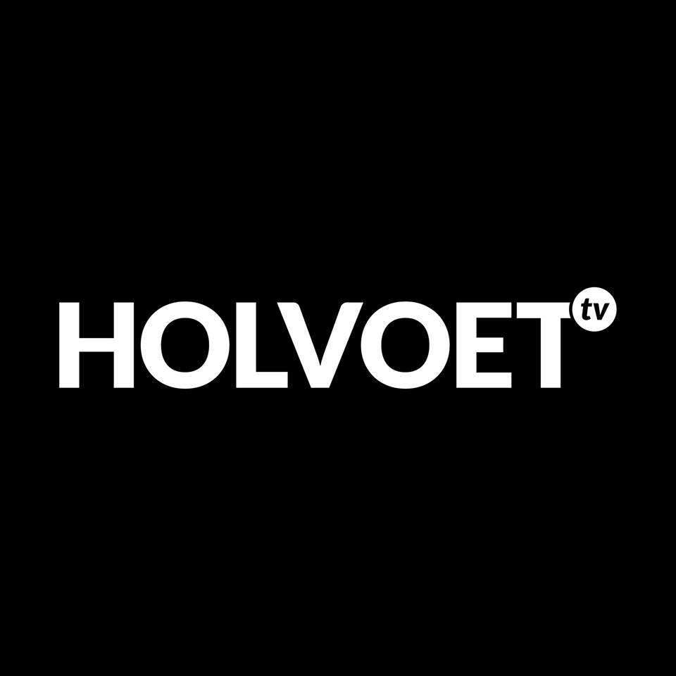 Logo Holvoet TV