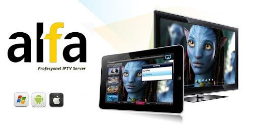 ALFA IPTV PLAYER on Windows PC Download Free - 12 0 0 - com alfaiptv