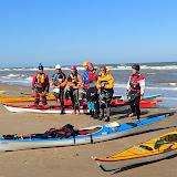 Oefendag op zee 6 juni 2015 - P6060296.JPG