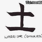 warrior - tattoos for men