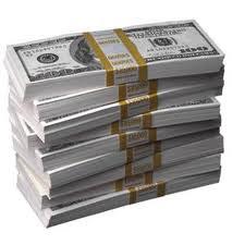 fajo dolares