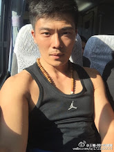 Wang Xi China Actor
