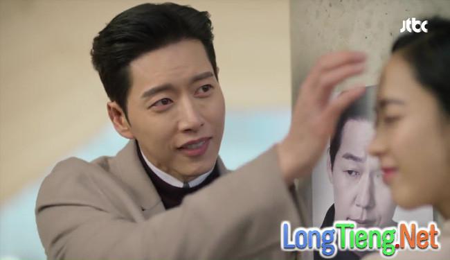 Đâu chỉ khán giả Man to Man, Park Hae Jin cũng chê nữ chính quê mùa! - Ảnh 1.