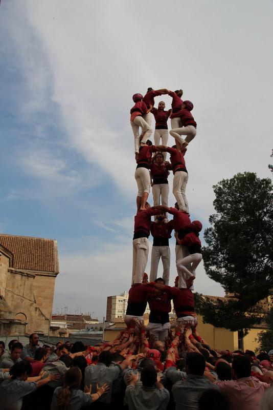 Actuació Festa Major Castellers de Lleida 13-06-15 - IMG_2053.JPG