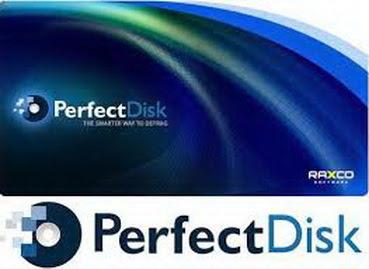 [PCソフト] Raxco PerfectDisk v14.0.890