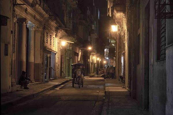 La Habana by night di antonioromei