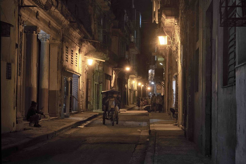 La Habana by night di antonioromei