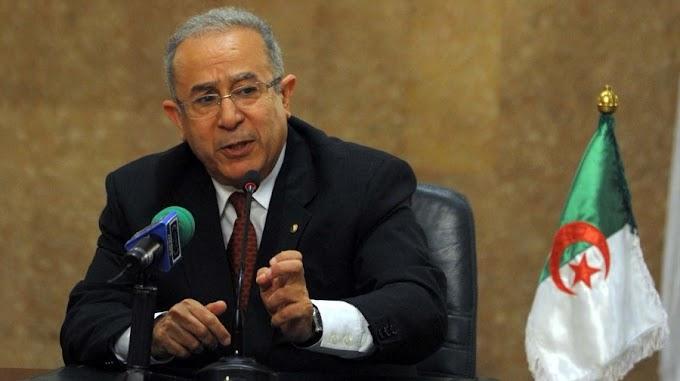 El rechazo de De Mistura por parte de Marruecos y su miedo al argelino Lamamra.