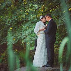 Wedding photographer Taras Stelmakh (StelmahT). Photo of 12.11.2014