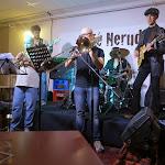 Con:Fusion Funk Quintet live @ Cafè Neruda - 1 Nov 2013 - 59.jpg