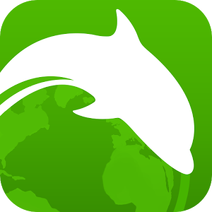 Dolphin Browser for Android apkmania