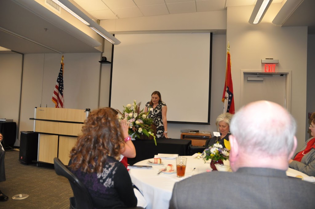 UAMS Scholarship Awards Luncheon - DSC_0053.JPG