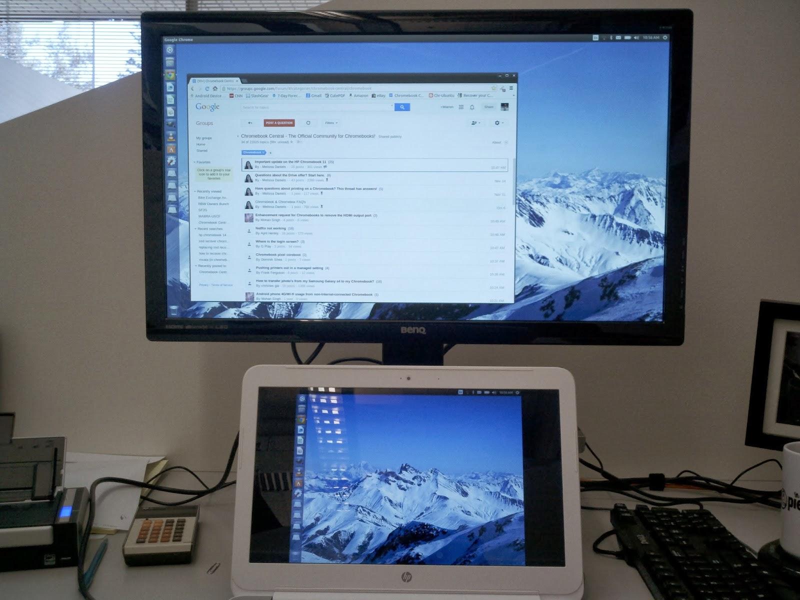 HP laptops en notebooks al vanaf € 249,01