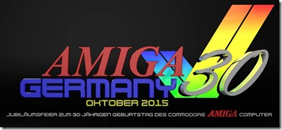 Amiga 30 germany