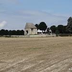 Chapelle Saint-Martin et cimetière