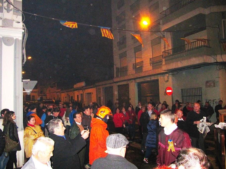 FESTA DE L'ESTORETA VELLETA