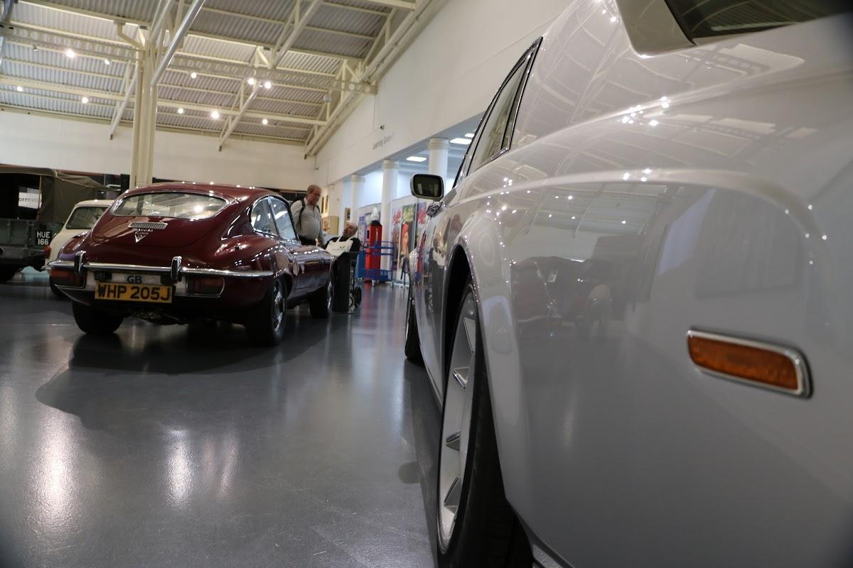 The British Motor Museum 0026.JPG