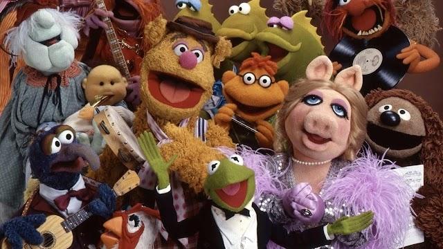 'Os Muppets': série original será incluída no Disney+