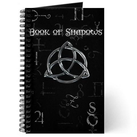 Book Of Shadows 89, Book Of Shadows