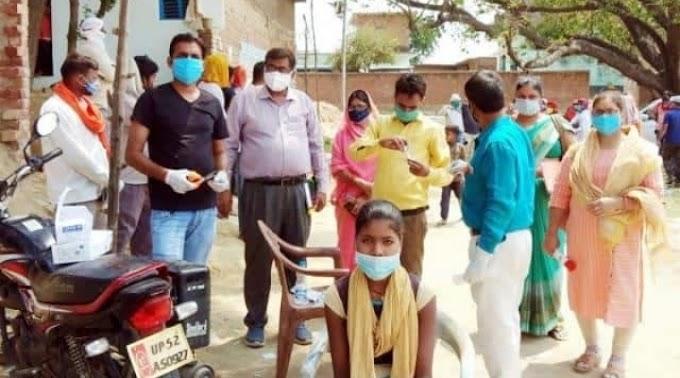 बैदा गांव में एक हफ्ते में 12 लोगों की मौत के बाद मचा हाहाकार