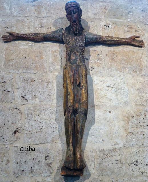 CRISTOS ROMANICOS - Página 6 P1260340
