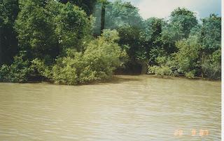 1140Adelaide River