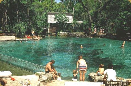 Juniper Springs 1969