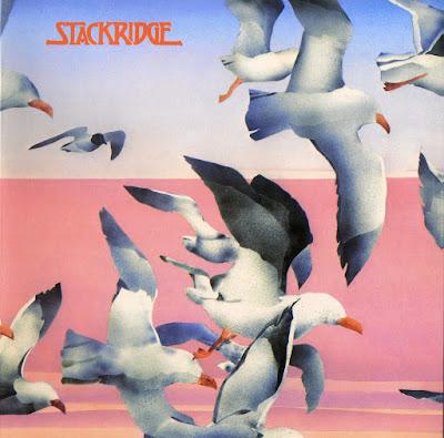 Stackridge ~ 1971 ~ Stackridge