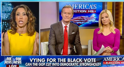 Black conservative says Republicans should not bother seeking black votes
