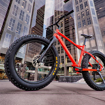 The 2016 Rsd Mayor Fatbike Has Arrived In Calgary Come Check Out